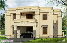 home design 2700 sqfeet luxury kerala and floor plans within 89