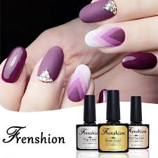 frenshion gel nail polish reviews online shopping frenshion gel