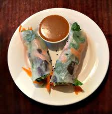 where to buy rice paper wraps vegetable avocado rice paper wraps with peanut sauce live a