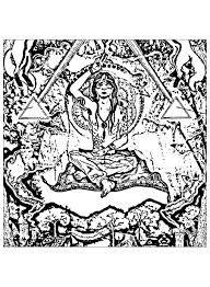 illuminati symbols psychedelic meditation illuminati symbols psychedelic coloring