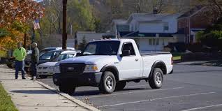 Ford Ranger Truck Names - regular car reviews 2007 ford ranger ford authority