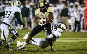 ucf defense brushes usf jabs prepares to three different