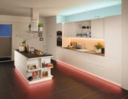licht küche leuchtende ideen für die küche pressemitteilungen presse