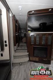 2017 heartland cyclone 4250 fifth wheel claremore ok new and used