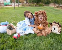 Baby Halloween Costumes Lion 20 Brother Sister Costumes Ideas Signing