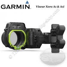 t駘騅iseur pour cuisine garmin xero tm a1 bow sight viseur pour arc de chasse avec