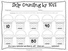Counting By Tens Worksheets For Kindergarten 13 Best Images Of Counting By Tens Worksheet Kindergarten