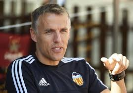 seconds of summer a team mp phil neville should resign as england women s coach for nasty