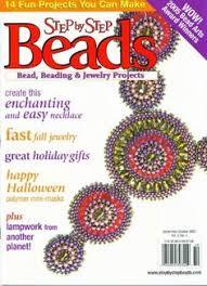editors share their favorites from beadwork 2016 beadwork