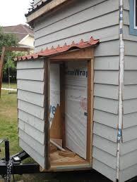 tiny gypsy shack a tiny shed for a tiny house