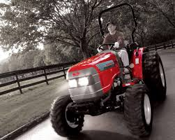 compact tractor buyers u0027 guide