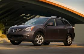 Nissan Rogue 2010 - 2011 nissan rogue us hits the market on august 13th