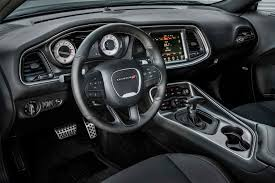 dodge jeep interior dodge adds bit of hellcat to 2017 dodge charger challenger