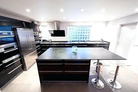 cuisine laqué noir cuisine laquee 9n7ei com