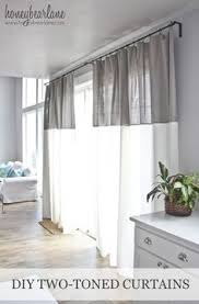 Curtain Designs For Kitchen by Super Simple Diy Cafe Curtains Beautiful Curtains Tutorials And