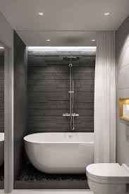 Grey And White Bathroom Ideas 25 Gray And White Small Bathroom Ideas