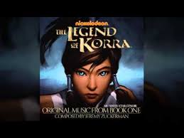 Blockers Ost Chi Blockers The Legend Of Korra Ost
