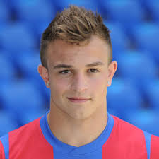 shaqiri hairline does xherdan shaqiri have a receeding hairline yahoo answers