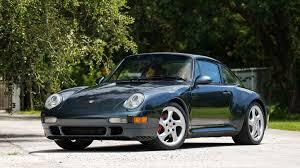 Porsche 911 Carrera 4s - 1996 porsche 911 carrera 4s f184 monterey 2016