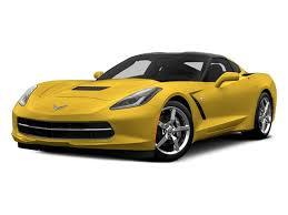 2014 used corvette 2014 chevrolet corvette stingray 1lt hyundai dealer in laconia
