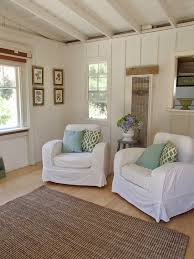 Small Bedroom Staging D D U0027s Cottage And Design Staging A Small Beach Cottage