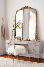 Makeup Dresser Bedroom Furniture Sets Table With Mirror Dresser With Mirror