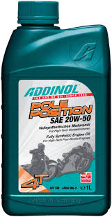 addinol pole position 20w50 sae 20w 50 vollsynthetisch engine oil