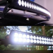led security light bar led light bars for cars trucks marine mining farming