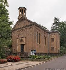 Kinopolis Bad Godesberg Bilderbuch Bonn Rigalsche Kapelle