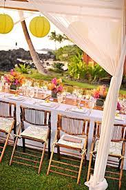 Cool Hawaiian Themed Wedding Decorations 68 Wedding Reception