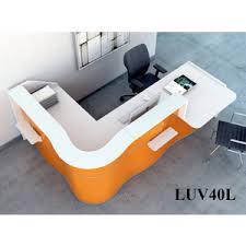 L Shaped Reception Desk 100 Ideas At Furniture Gallery Contemporary Reception Desks