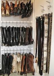 boot hangers ikea boot storage idea i need to find a new way to put up my boots