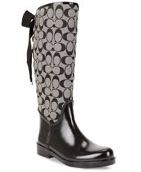 best 25 bow boots ideas best 25 coach boots ideas on coach boots coach