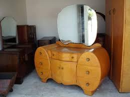 Art Deco Bedroom Furniture Donald Deskey For Widdicomb American Art Deco Bedroom Set At Arca