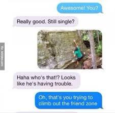 Funny Text Message Memes - funny friendzone text message