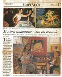 press u2014 edith vonnegut paintings
