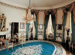 Interior Design White House White House Presidential Office And Residence Washington