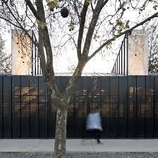 chilean architecture and design dezeen magazine