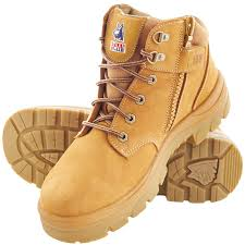 s steel cap boots australia steel blue work boots are 100 comfort guaranteed