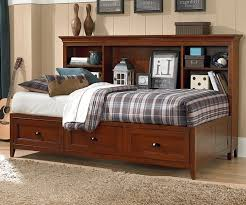 Riley Full Size Lounge Bed Y Magnussen Home Boys And - Magnussen bedroom furniture reviews