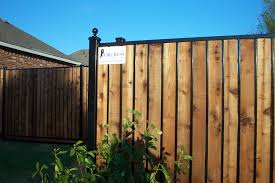 attractive wood privacy fence panels u2013 outdoor decorations