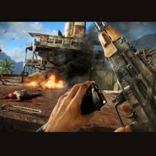 ubisoft announces far cry 3 pc specs pc retail