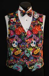 mardi gras vests mardi gras vests and ties