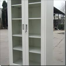 leslie dame media storage cabinet glass door storage cabinet glass door tall multimedia storage
