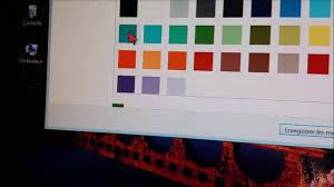 afficher la m sur le bureau microsoft windows 7 comment afficher un fond vert pour le bureau