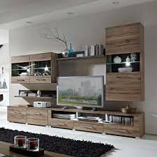 Led Beleuchtung Wohnzimmerschrank Tv Möbel Ferienwohnung Gingst
