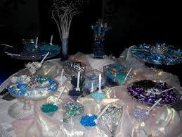 Winter Wonderland Centerpieces Winter Wonderland Party Theme Decorations Decorating Of Party