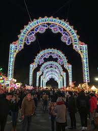 winterland kerst 2016 picture of hyde park tripadvisor
