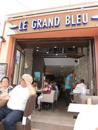 cuisine cassis cassis le grand blue picture of le grand bleu cassis