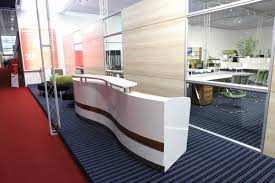 Office Counter Desk Reception Desks Absolute Office Shop